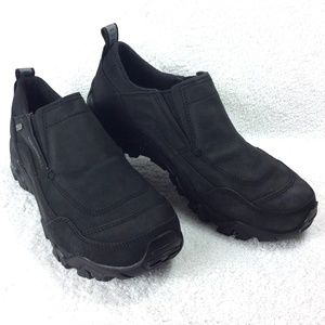 Merrell POLARAND ROVE Moc 9.5 Waterproof Leather
